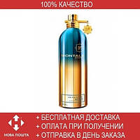 Montale So Iris Intense EDP 100ml TESTER (парфюмированная вода Монталь Соу Ирис Интенс тестер)