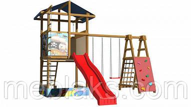 Детская  площадка   SportBaby-9 SportBaby, фото 3