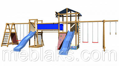 Детская  площадка   SportBaby-13 SportBaby , фото 3