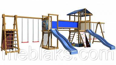 Детская  площадка   SportBaby-13 SportBaby , фото 2