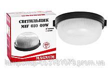 Светильник настенно-потолочный MAGNUM MIF 010 60W E27 черный