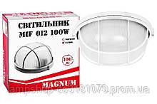 Светильник настенно-потолочный MAGNUM MIF 012 100W E27 белый