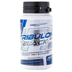Трибулус TREC Nutrition Tribulon Black (60 caps)