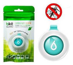 Детский брелок от комаров Bikit Guard (клипса от комаров) - надежная защита от насекомых