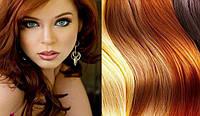 Средства для тонирования волос, усиления цвета и блеска, корректоры цвета