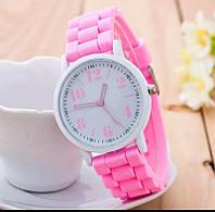 Часы наручные Geneva розовые