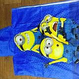 Полотенце пончо, фото 7