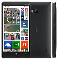 Бронированная защитная пленка на экран для Nokia Lumia 930