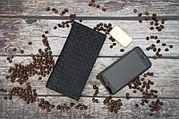 Портмоне Bottega Veneta из натуральной кожи / Купюрник, бумажник, портмоне, фото 1