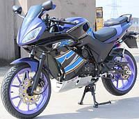 Мотоциклы спортбайк G-max Racer 125