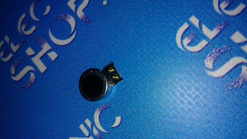 Вибромотор   LG ls980 оригинал б.у, фото 2