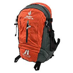 Рюкзак Deuter Act Trail-28L кирпичного цвета