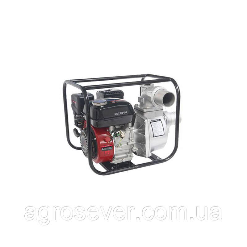 Мотопомпа бензиновая Weima WMQGZ80-30