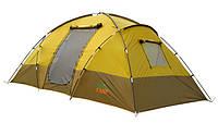 Палатка 4-х местная GreenCamp 1100.
