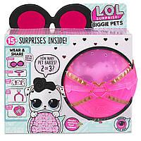 L.O.L Surprise Большой питомец Долматинец  (L.O.L. Surprise! Biggie Pet Dollmation )