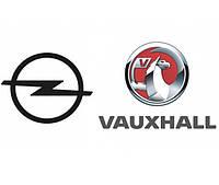 Opel, Vauxhall