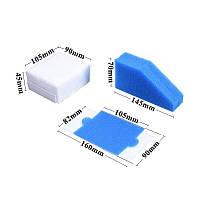 Набор фильтров для пылесоса Thomas серии XT/XS