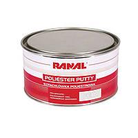 Шпатлевка отделочная Ranal FEIN 0,5 кг