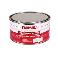 Шпатлевка отделочная Ranal FEIN 1 кг