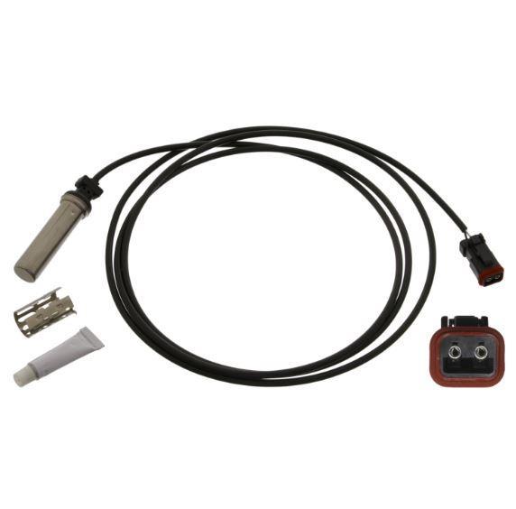 Датчик(сенсор) ABS задний левый RVI 7421363496