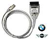 Адаптер диагностический BMW K+DCAN INPA, фото 2