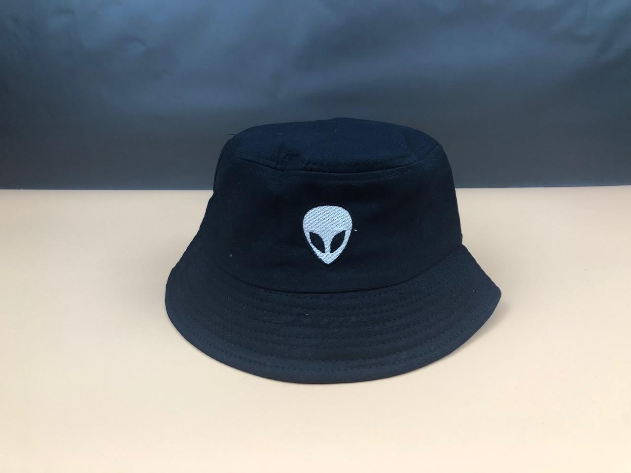 Панама Alien (черная)