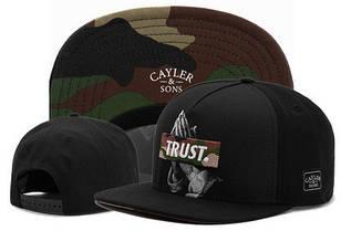 Снэпбек Cayler Sons - Trust