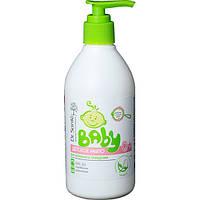 Жидкое мыло Dr. Sante Baby для бережного очищения 300 мл