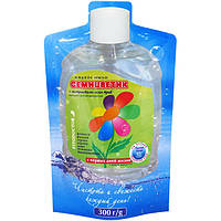 Жидкое мыло Фитодоктор Семицветик с экстрактами 7 трав дой-пак 300 мл