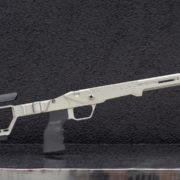 Ложа LUFA для CZ-452, 455