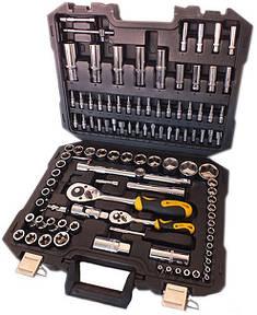 Набор инструментов СТАЛЬ AT-1082 108 ед., фото 2