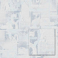 Шпалери, 15 метрів, вінілові Maxi wall 270134 блакитний, фото 1
