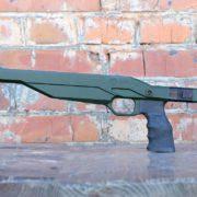 Ложа «LUFA» для Remington 700 LA, фото 1