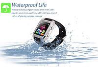 Влагозащищенные телефон-часы TW530D, фото 1