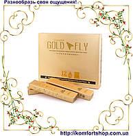 Сильний жіночий збудник GOLD FLY ( Шпанська Мушка) 12 шт. упаковка