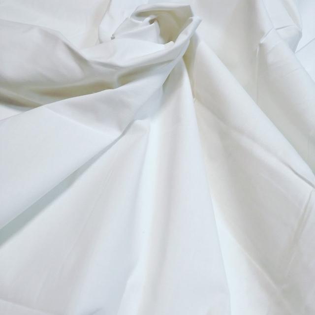 ткань бязь голд белая для постельного белья и домашнего текстиля