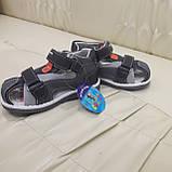 Босоножки детские для мальчика размер 26, фото 3