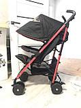 Детская коляска-трость Volkswagen GTI Buggy 5KA084417, фото 2