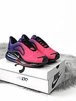 Женские кроссовки Nike Air Max 720 \ Найк Аир Макс 720 \ Жіночі кросівки Найк Аір Макс 720