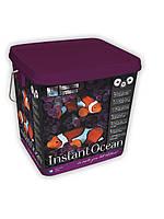 Соль для морского аквариума Aquarium Systems Instant Ocean 16 кг для 480 л ведро