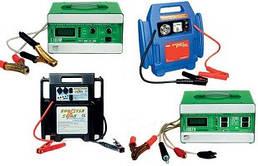 Зарядные и пуско-зарядные устройства,стабилизаторы,аккумуляторы,мультиметры