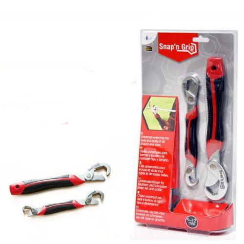 Универсальный ключ Snapn' Grip