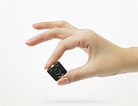 Экшн-камера скрытая мини FULL HD DV SQ11 видеорегистратор Seuno