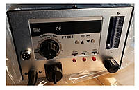 PT 968. Термовоздушная паяльная станция PT (AOYUE) 968 для сварки пайки пластика бамперов автомобилей