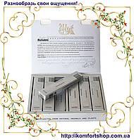 Сильнейший женский возбудитель Silver Fox (Серебряная Лиса) 12 пакетиков упаковка