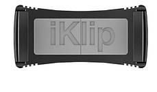 IK MULTIMEDIA iKLIP Xpand Mini держатель для установки смартфона на микрофонную стойку, фото 2