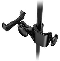 IK MULTIMEDIA iKLIP Xpand Mini держатель для установки смартфона на микрофонную стойку, фото 3