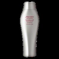Shiseido Adenovital Шампунь для редеющих волос 250 мл Professional Shampoo для укрепления и роста волос