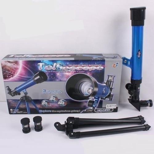 Игрушка Детский телескоп на треноге (С2101)
