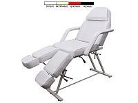 Кресло кушетка для педикюра модель 240